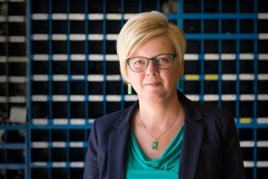 A Historical Appointment for Steelworks Design's Rhonda Barnet