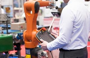 Advancing Collaborative Robotics at Steelworks Design