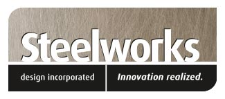 Steelworks Design Inc. Logo