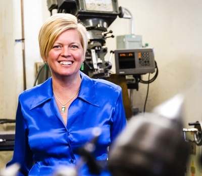 Canadian Manufacturers & Exporters Launches Women in Manufacturing Working Group